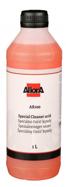 AllorA Spezialreiniger AR100 Felgen und Flugrostentferner