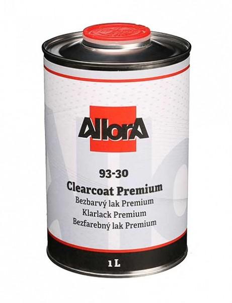AllorA 2K Premium Klarlack 93-30 VOC