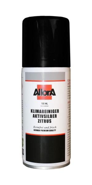AllorA Klimareiniger aktivSilber mit Zitrus Geruch