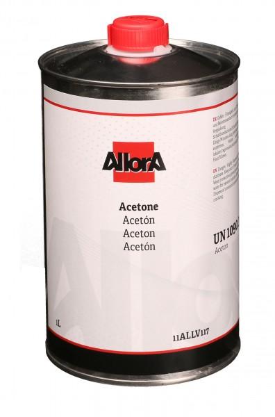 AllorA Aceton