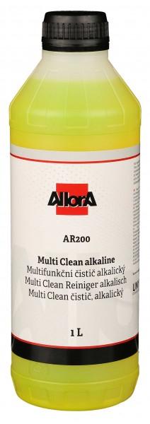 AllorA Multi Clean Reiniger AR200 alkalisch