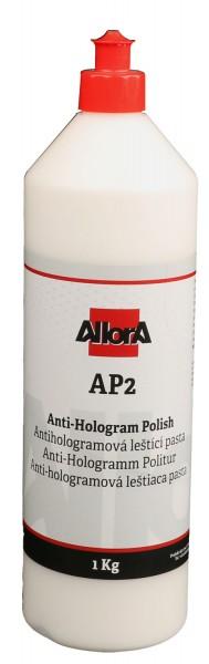 AllorA Feinschleifpaste AP2