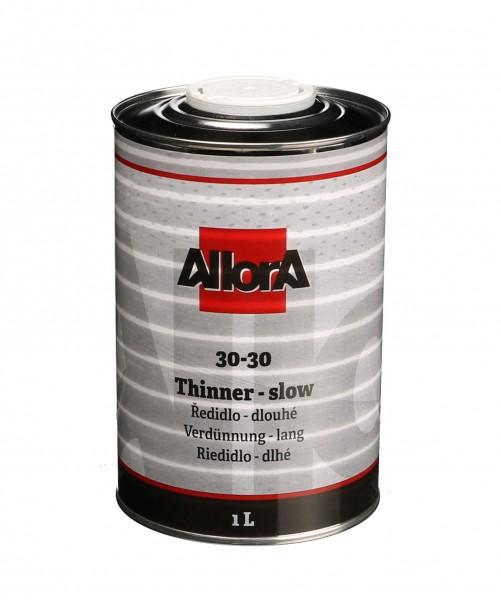 AllorA Verdünnung lang 30-30 1L