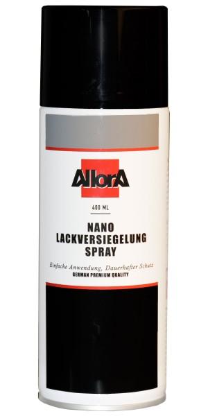 AllorA Nano Lackversiegelung Spray