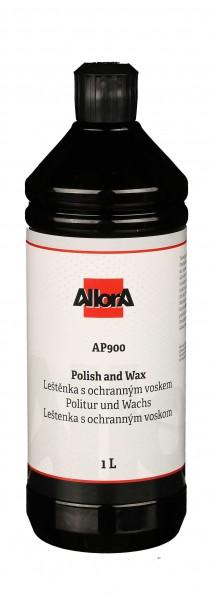 AllorA Polish und Wax Politur AP900