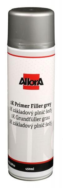 AllorA 1K Füllerspray grau