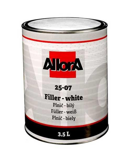 AllorA 2K Acrylfüller weiß 25-07 3,5 Liter