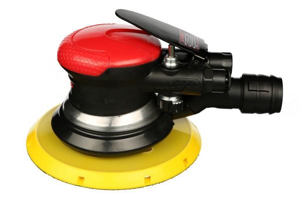 AllorA Druckluft Exzenterschleifmaschine 4,5mm Hub