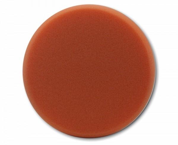 AllorA Polierpad orange glatt