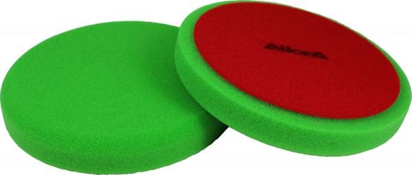 AllorA Polierpad grün glatt