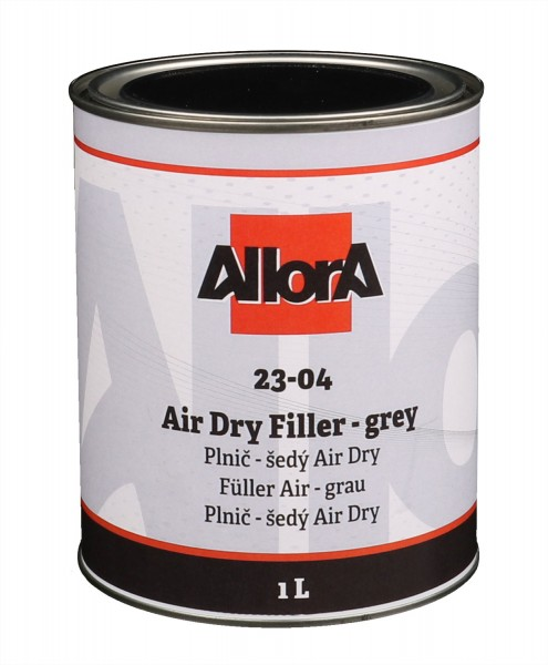 AllorA Füller Air Dry 3:1 grau 1L 23-04