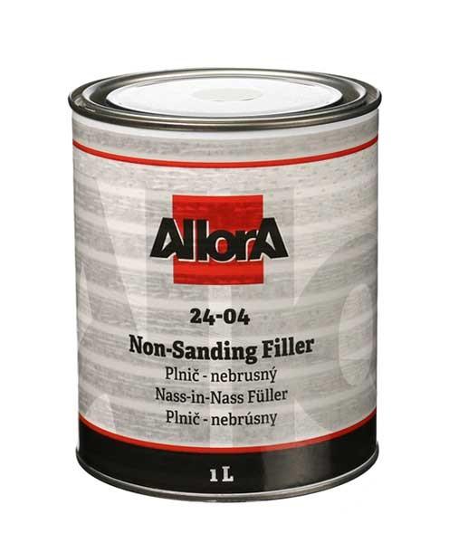 AllorA 2K Nass-in-Nass Füller grau 24-04 1L