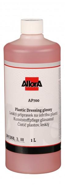 AllorA Kunststoffpflege auf Lösemittelbasis AP700